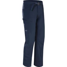 """Arc'teryx Lefroy Pants Men """"32 blue"""
